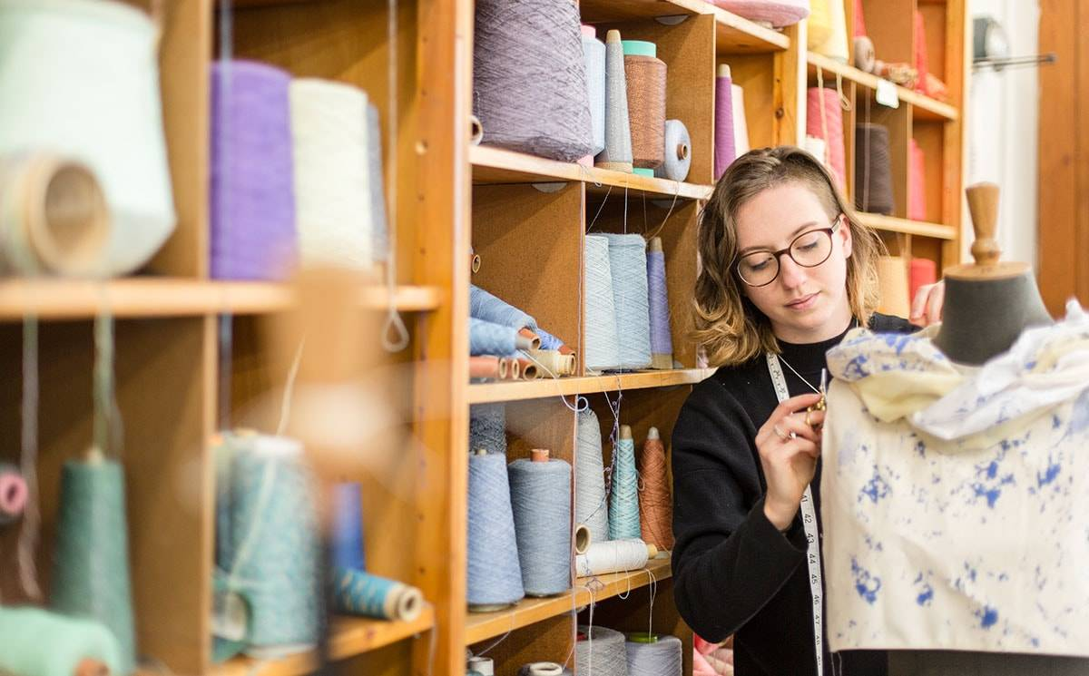 University of Leeds announces textile training courses