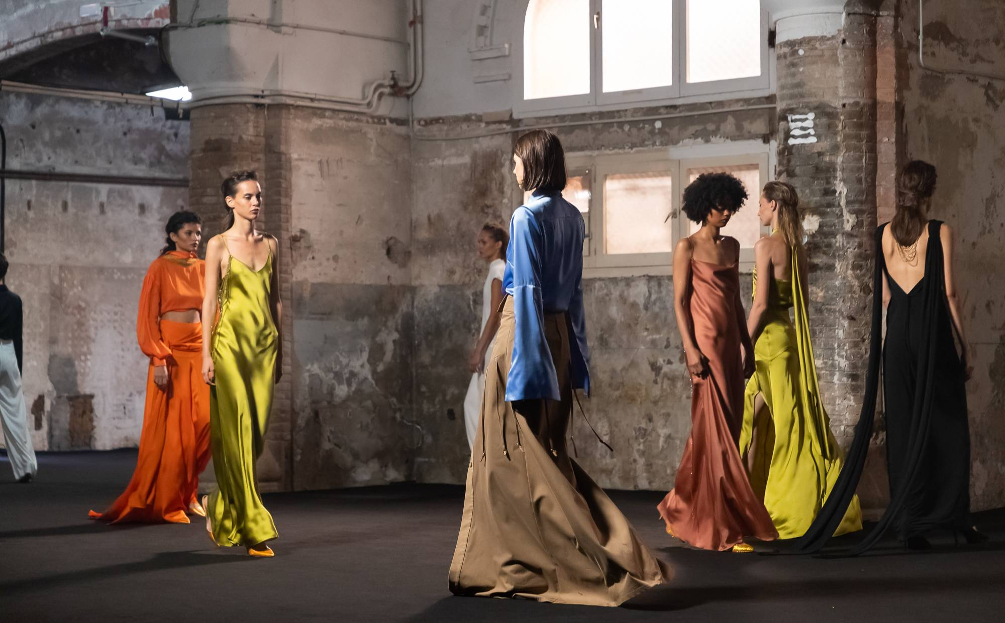 080 Barcelona Fashion confirms 27th edition