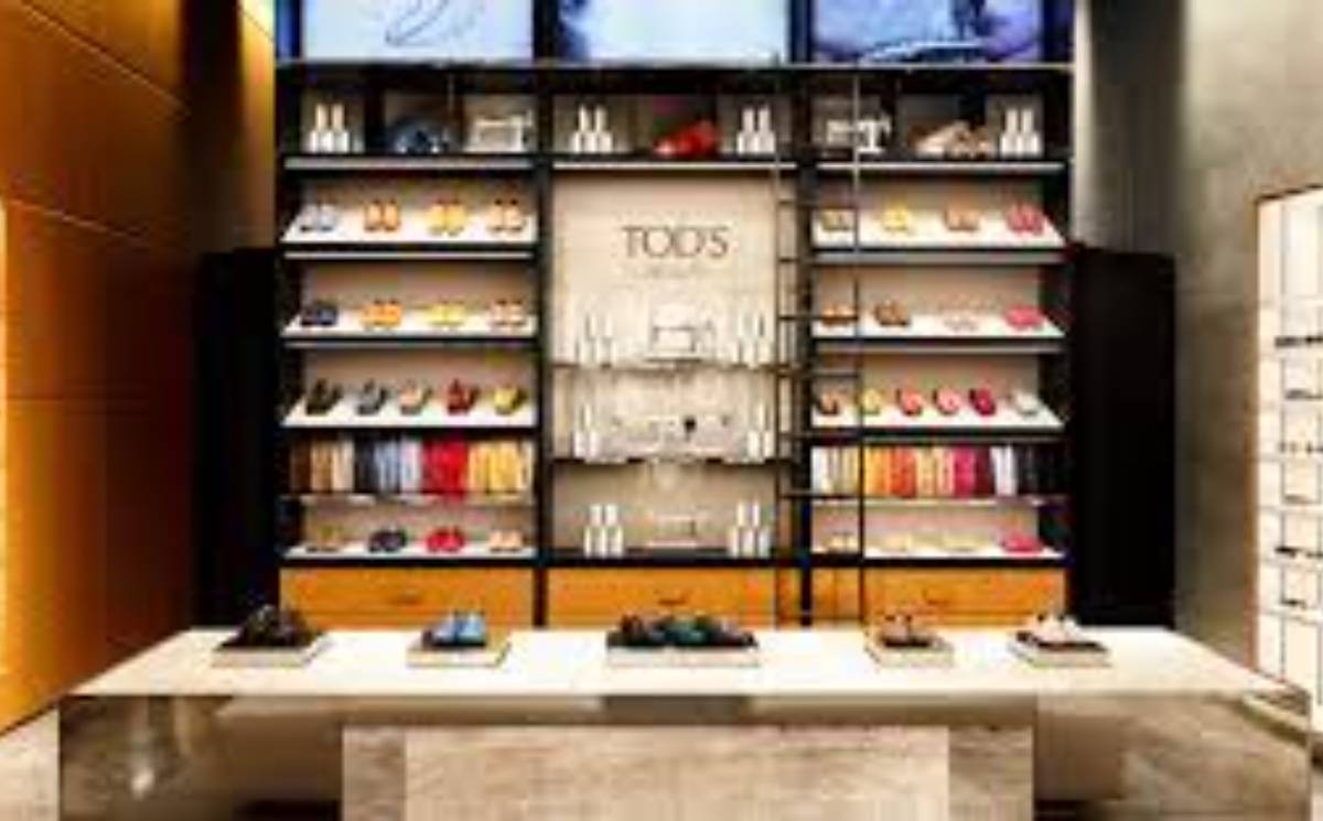 LVMH raises stake in Tod's