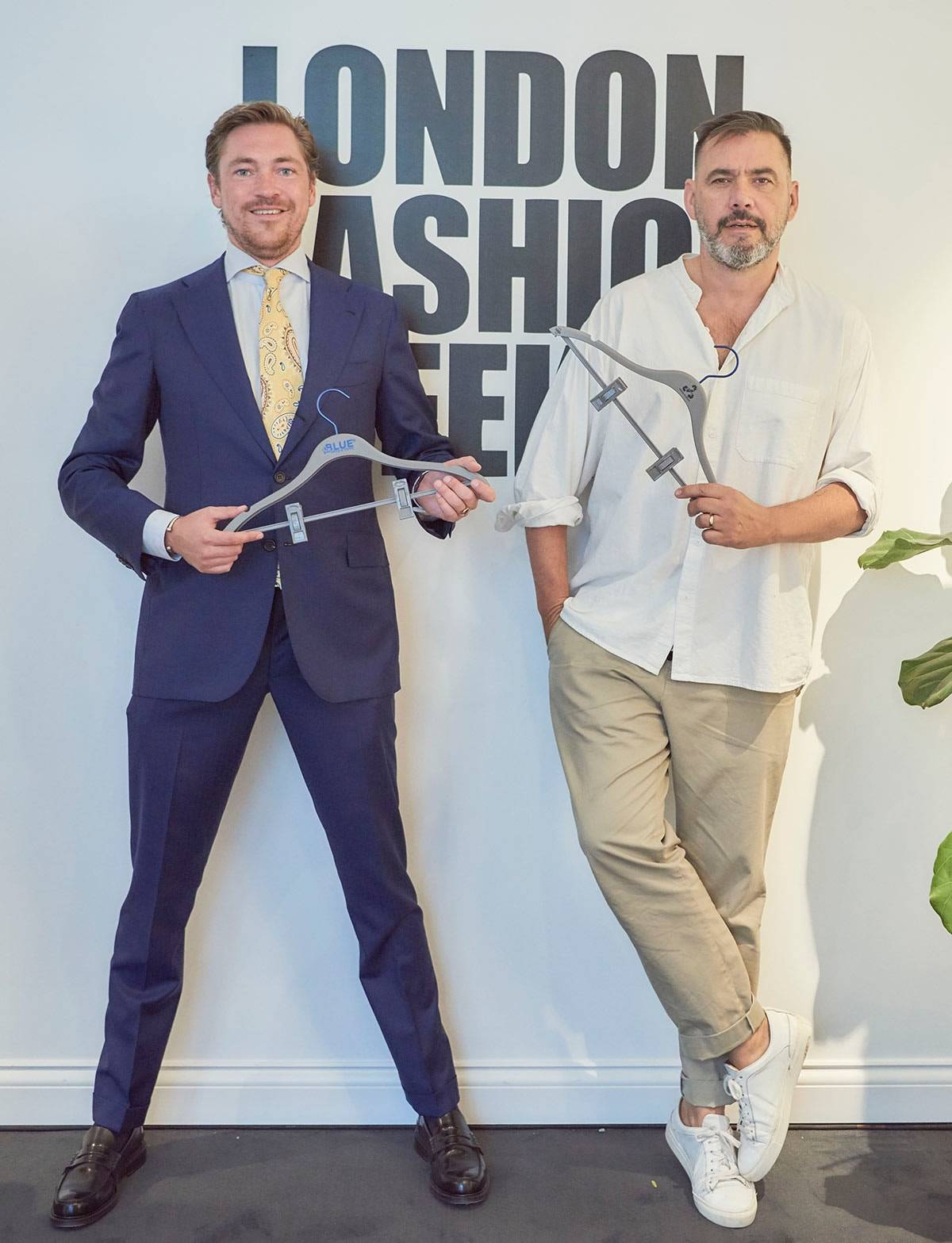 Arch and Hook unveils marine plastic hanger
