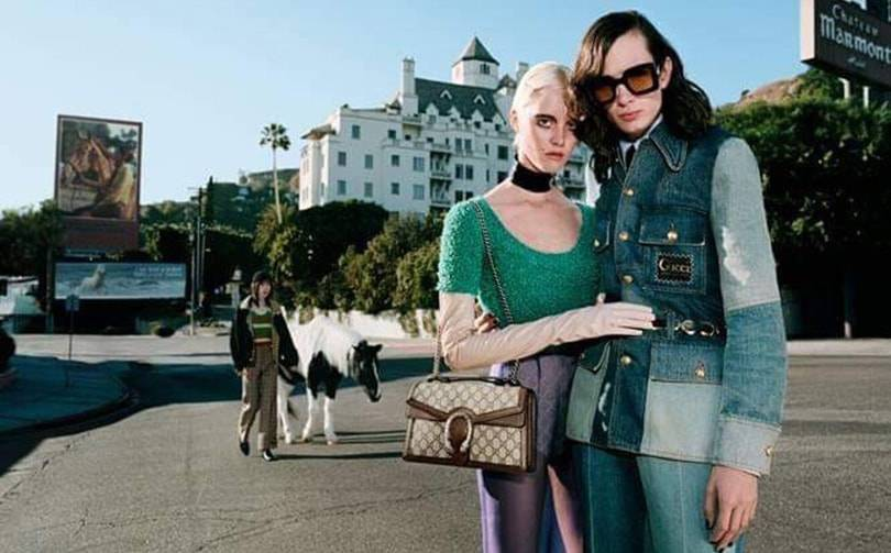 Kering's luxury houses and core markets drive strong revenue growth in 2019