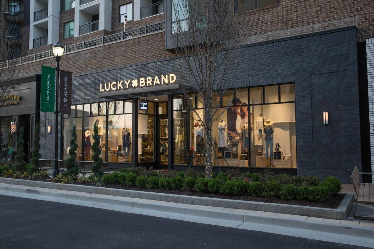Interview: Chei Burris, Recruiting Manager at Lucky Brand