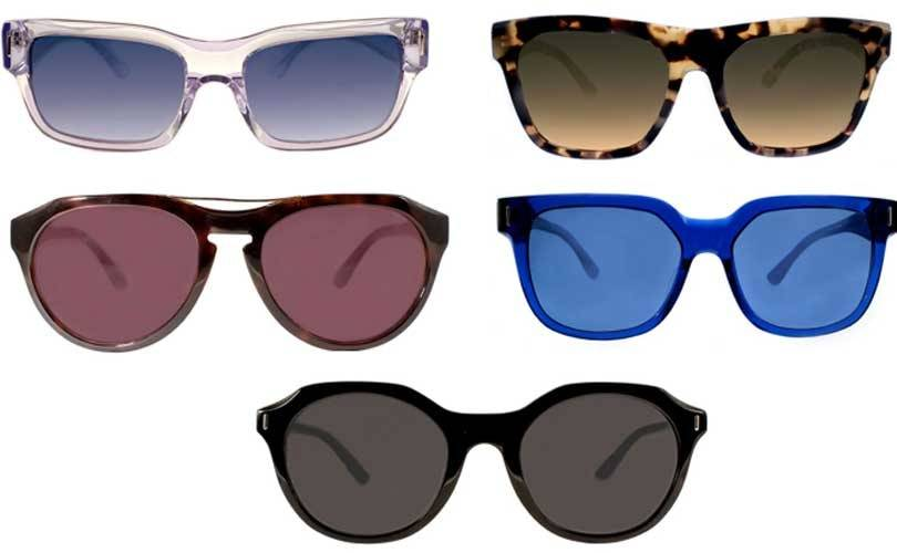 Luxottica Alum and Finance Pro Team Up to Launch Inclusive Sunglasses Brand: Yunizon Eyewear