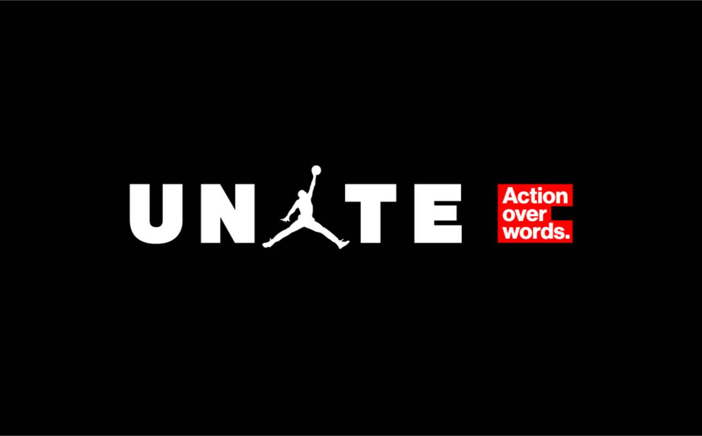 Nike, Michael Jordan, and Jordan Brand open grant to help fight racism
