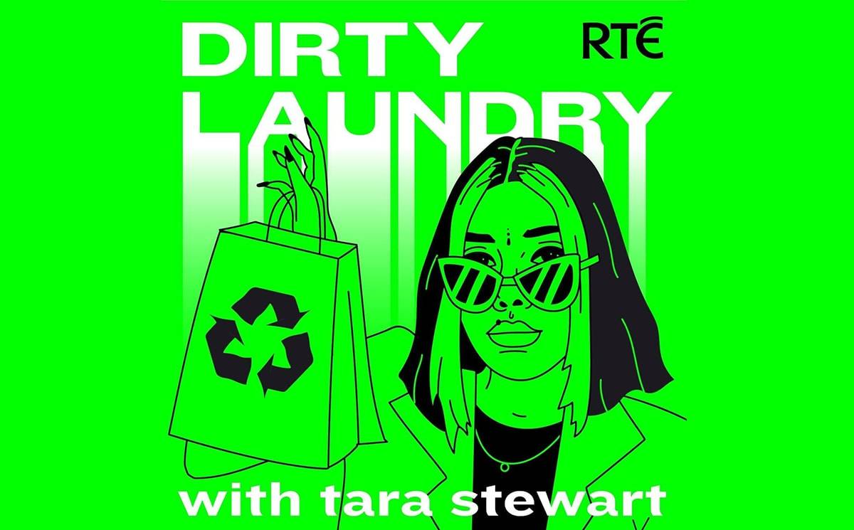 Podcast: Dirty Laundry speaks to fashion designer Ngoni Chikwenengere