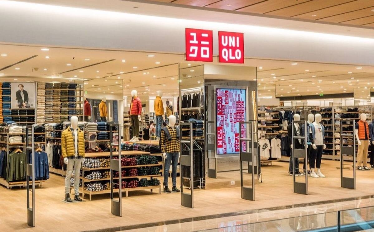 Fast Retailing profit drops on weak sales, expects recovery in FY21