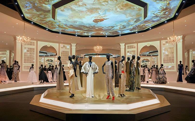 10 fashion exhibitions to visit in 2020