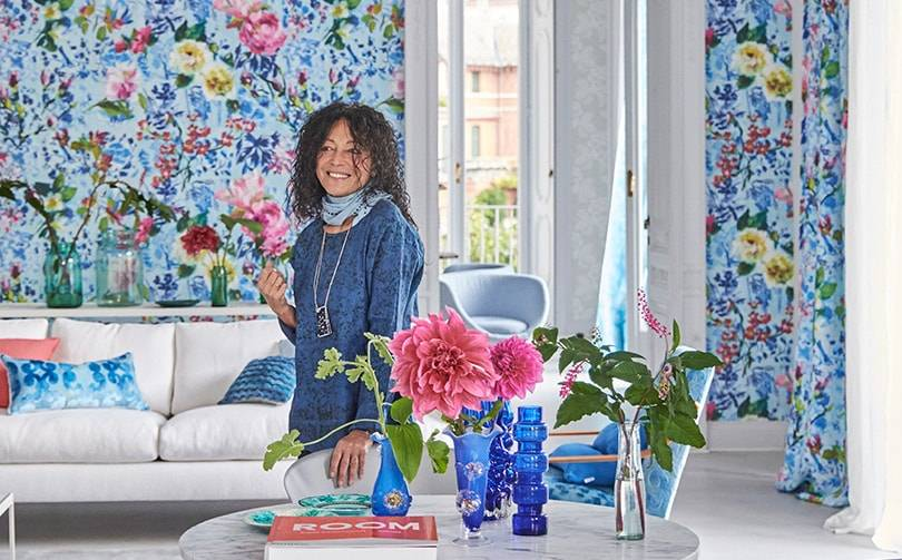 London's Fashion and Textile Museum to highlight Designers Guild