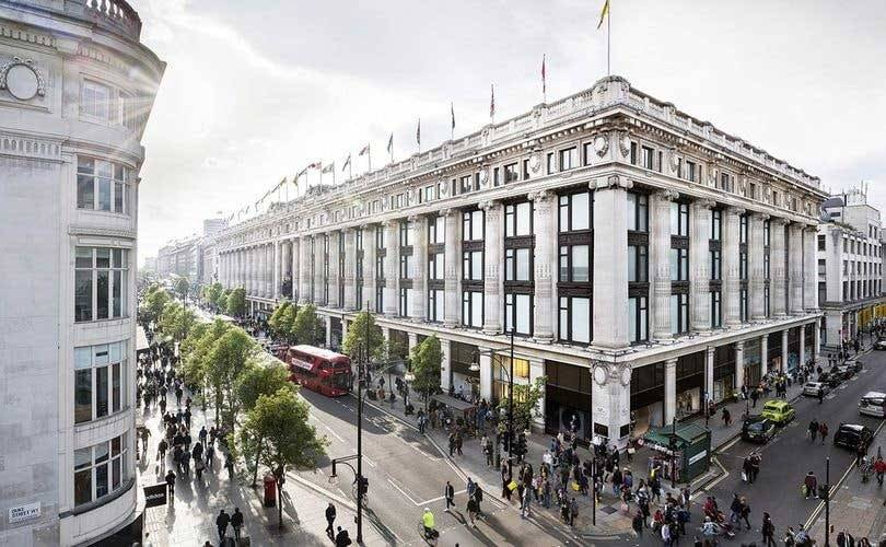 Selfridges & Co appoints Andrew Keith managing director