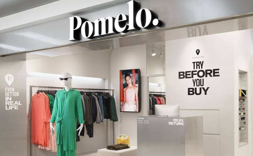 Pomelo Fashion Co-Founder Casey Liang on building a 'truly' omnichannel strategy