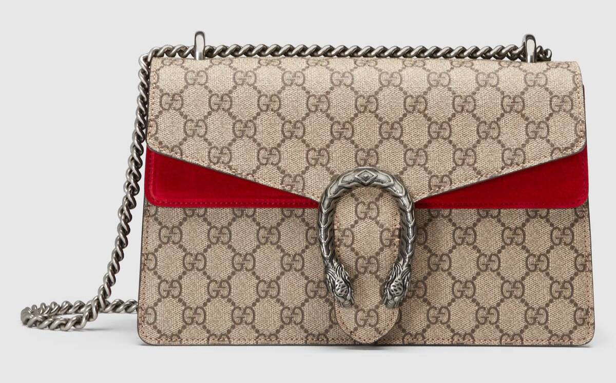 Luxury handbag market projected to reach 94 billion dollars by 2028