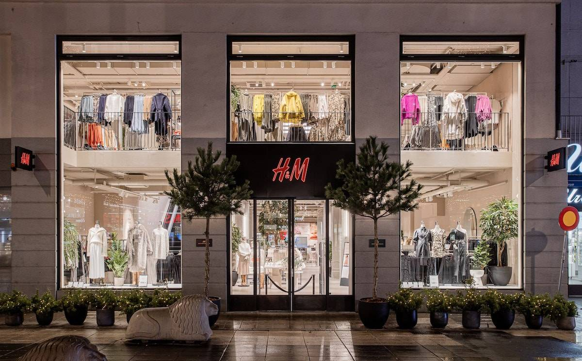 H&M Q1 sales up 8 percent but warns of coronavirus impact