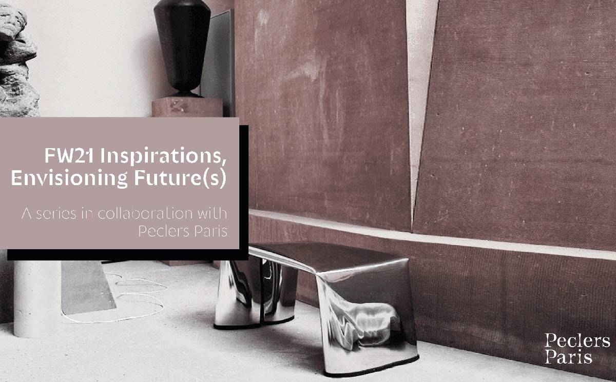 Inspirations Trendbook FW21 by Peclers Paris