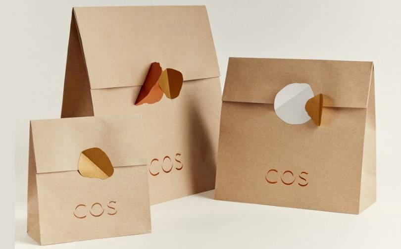 Cos raises money for the red cross this holiday season