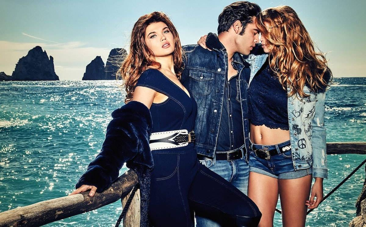 Guess unveils strategic plan to drive sales and profit growth