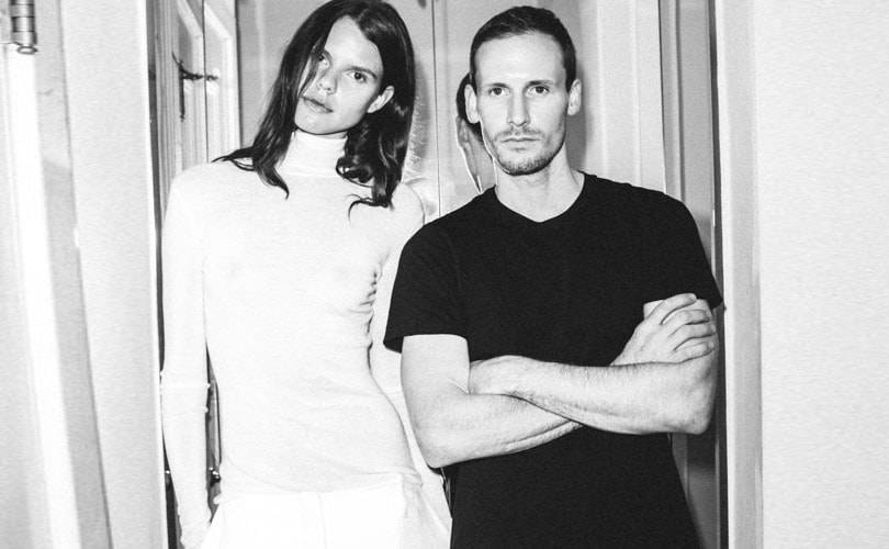 Australian Dion Lee a designer for all seasons