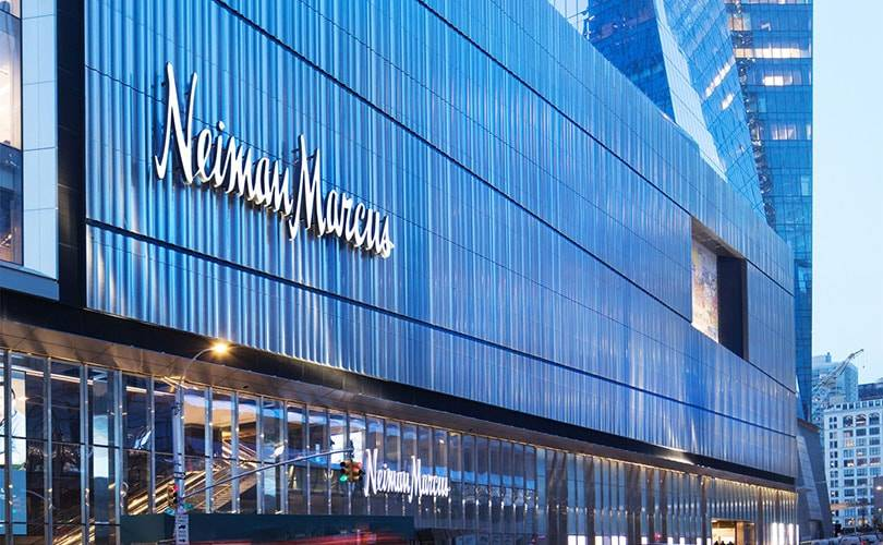 Neiman Marcus reportedly considers filing for bankruptcy