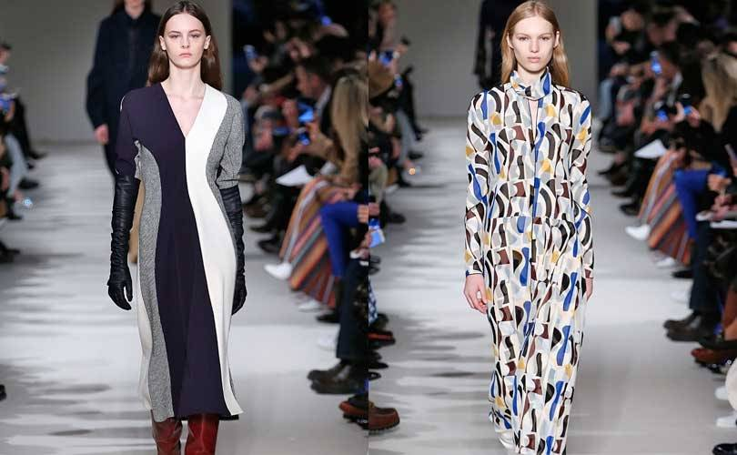 New York Fashion Week Day 4: Empowerment, Trump jibes & Lady Macbeth