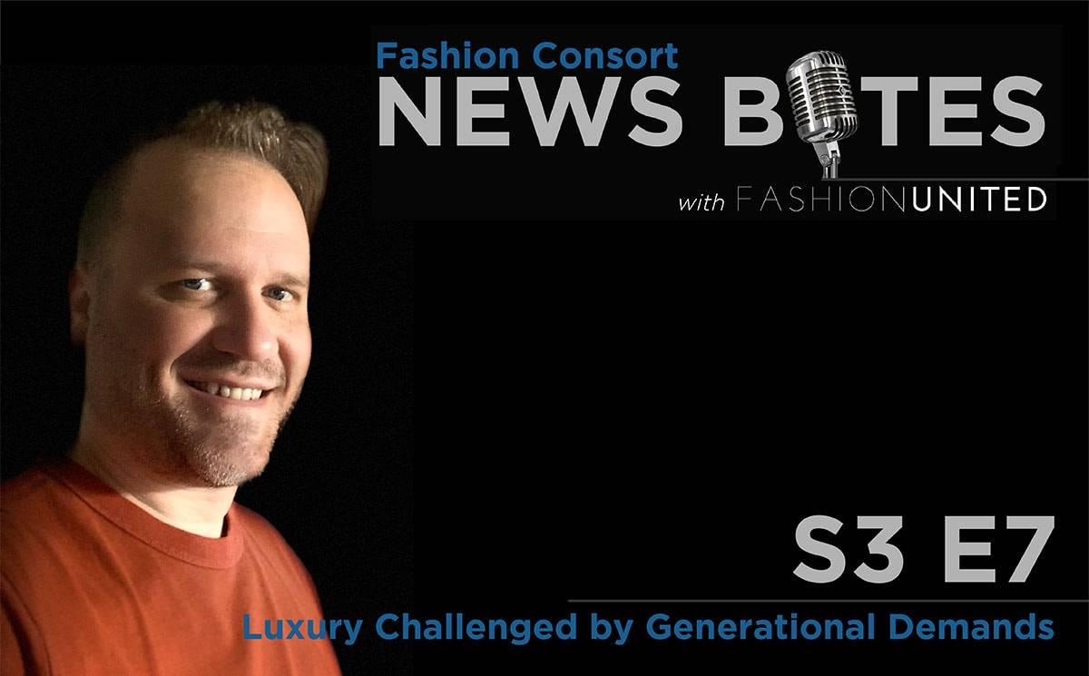 Luxury Challenged by Generational Demands