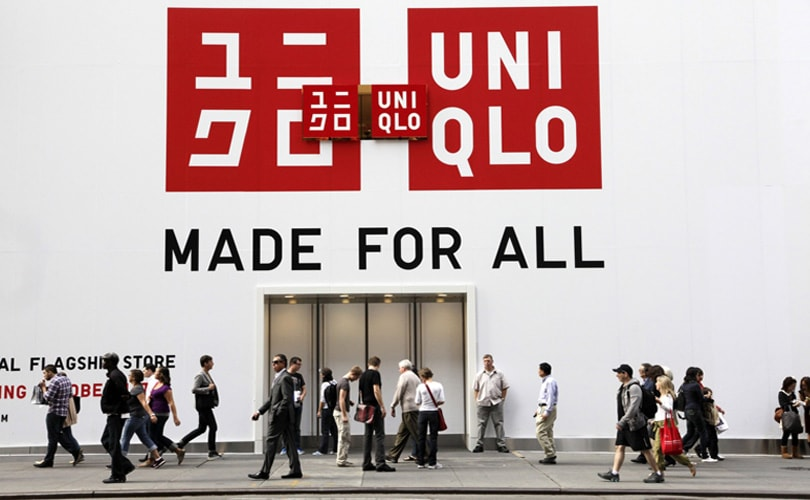 How realistic is Fast Retailing's 2020 goal?