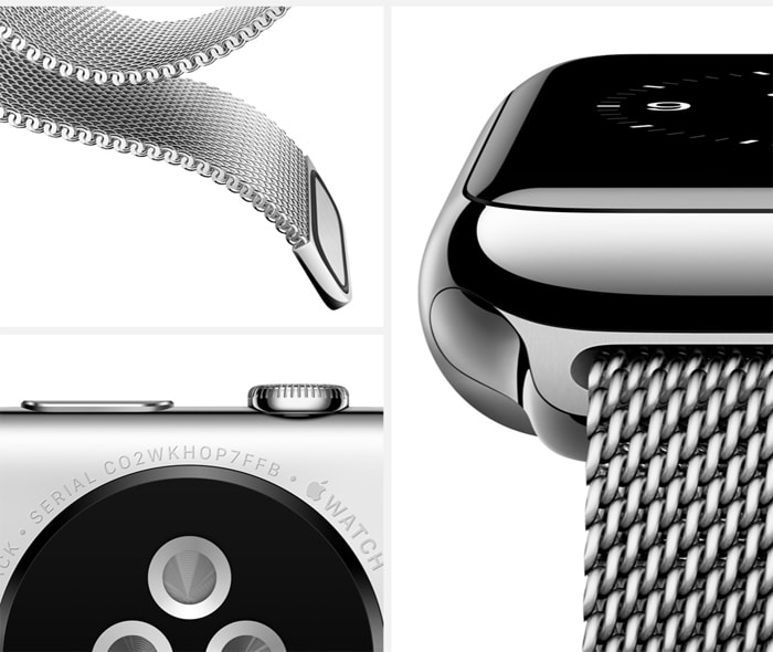 Will the Apple Watch win over the fashion industry?
