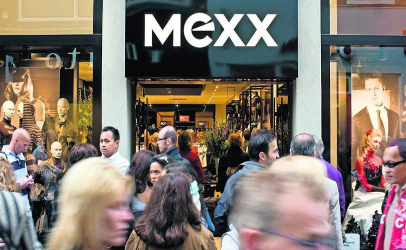 Canada Goose parka online shop - Mexx acquired for 21 million euros