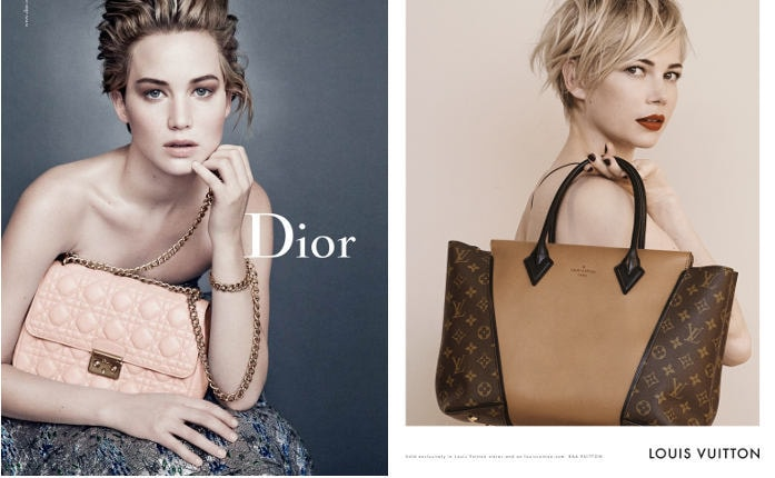 Why Christian Dior and LVMH are co-dominating the luxury industry