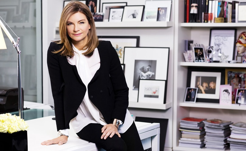 Natalie Massenet leaves Net-a-Porter