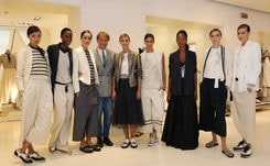 Brunello Cucinelli reports upbeat FY15, revenues up 16.4 percent