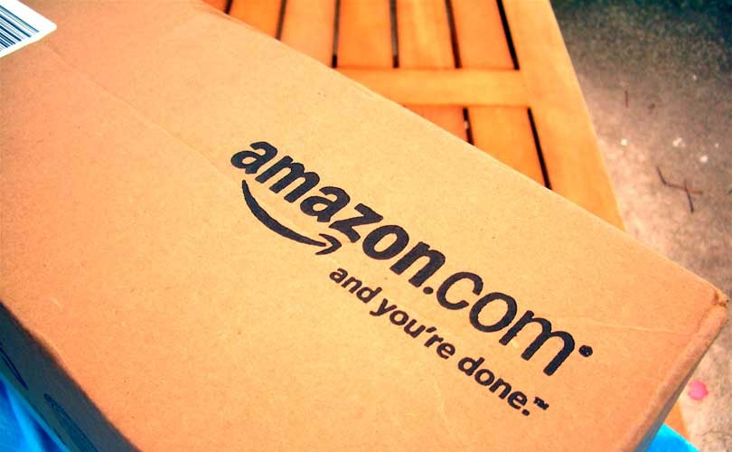 Amazon makes foray into fashion world