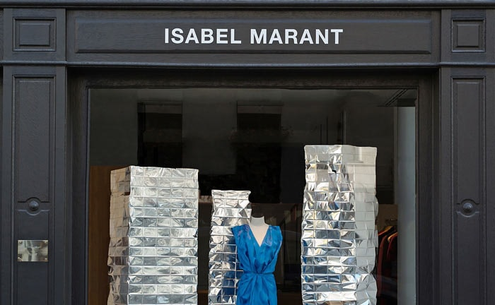 443b0fdd1 Yoox Net-a-Porter Group to launch Isabel Marant e-commerce site