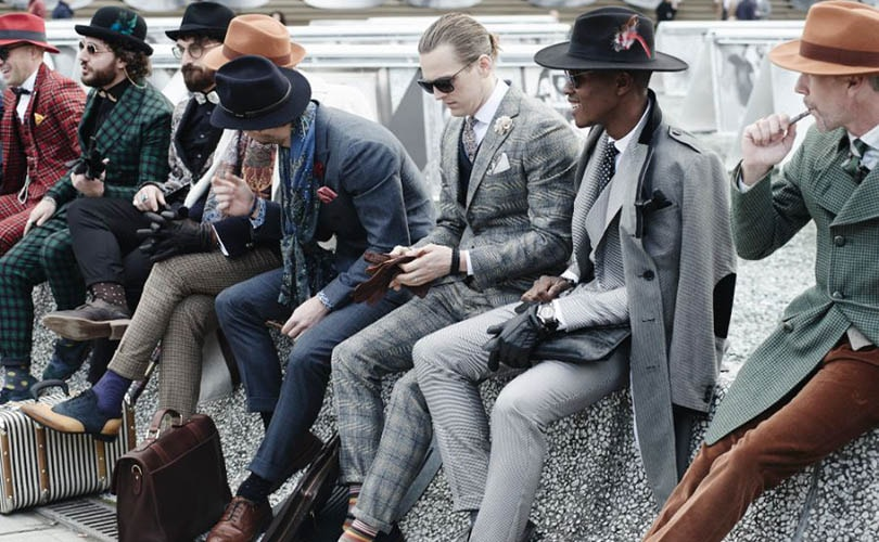 Pitti Uomo 90th edition: 10 memorable moments