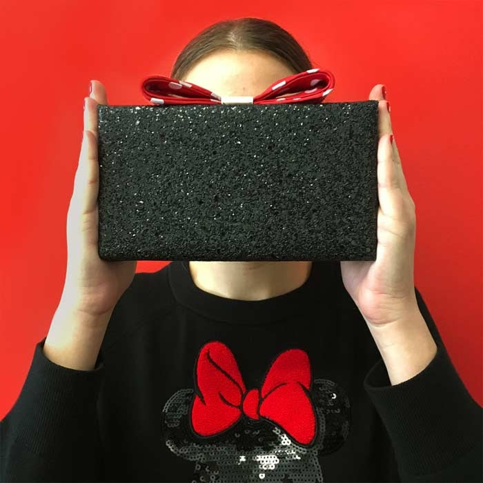 a51f959157daa9 Disney x Kate Spade  KSNY For Minnie Mouse Collection