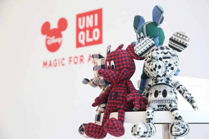 8779cd67132471 Top 5 Disney Fashion Collaborations of the past year