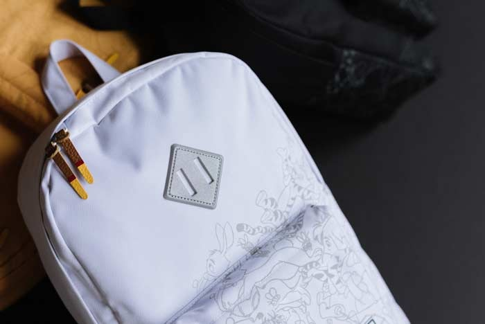 954cbd6a8d81cb Disney x Herschel Supply Company  Winnie the Pooh . The first collaborative  collection ...