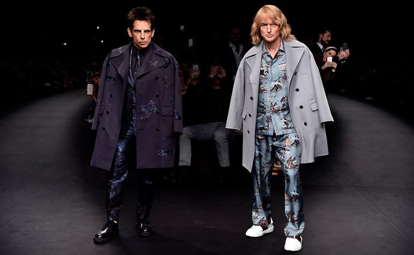 Male models remain the underdog in fashion's pay gap
