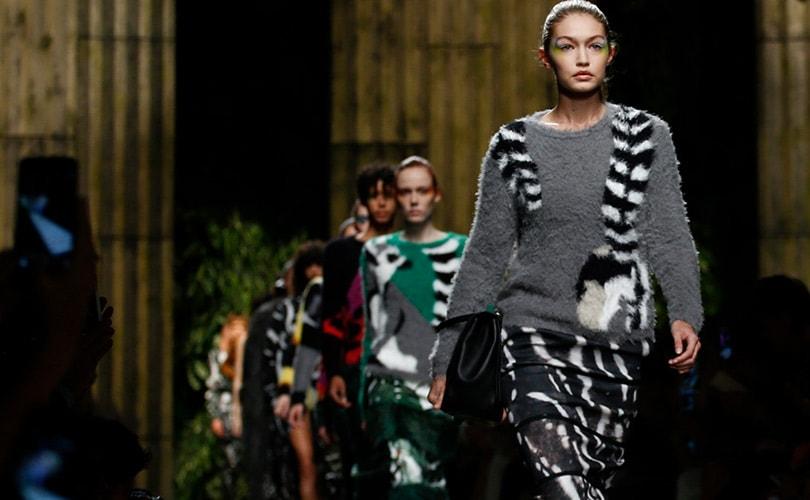 Milan Fashion Week SS17 Round Up