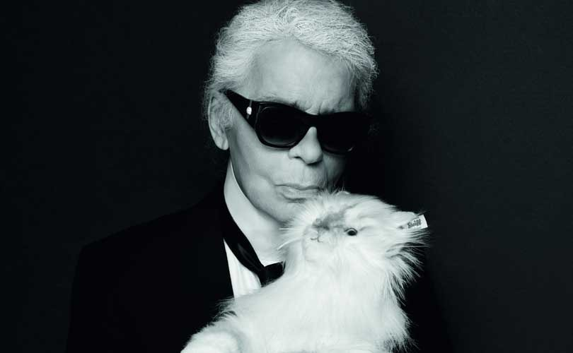 Whats Going To Happen To Choupette Karl Lagerfelds One True Love