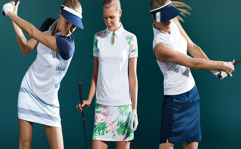 PVH signs lincensing deal with Adjmi for Izod women's apparel