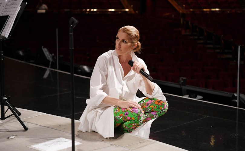 Céline Dion to debut lifestyle collection at Nordstrom