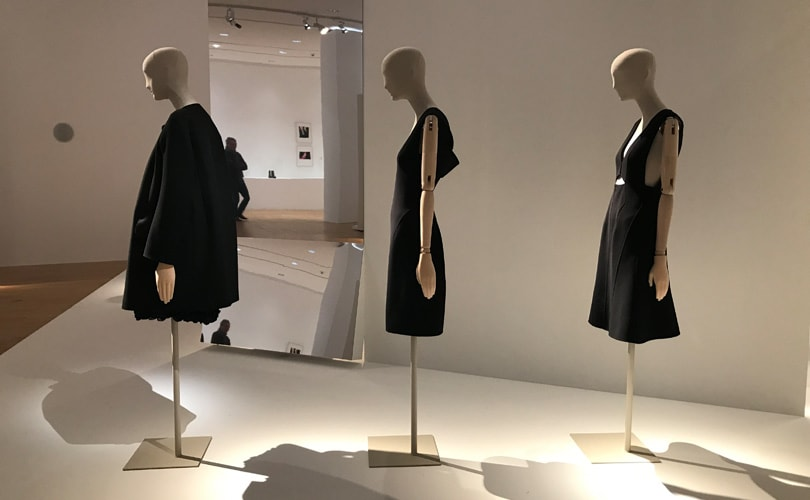 Jil Sander 'doesn't fit' into today's fashion industry