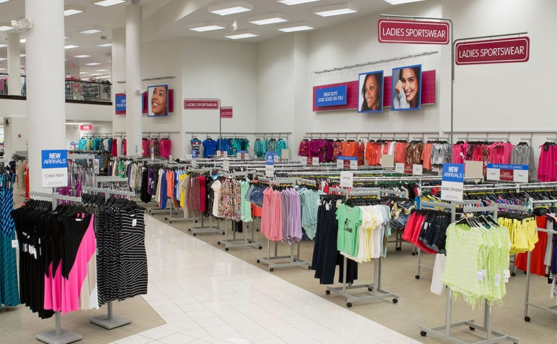 Burlington Stores posts 38 percent rise in Q3 earnings