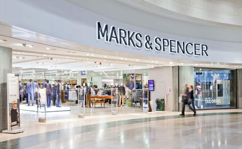 M&S appoints Humphrey Singer as Chief Finance Officer
