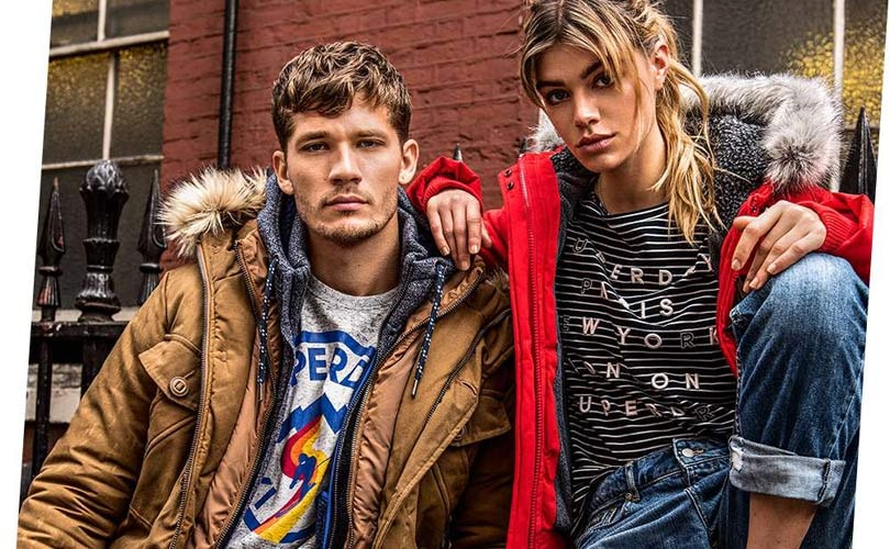 Superdry's co-founder banks 18 million pounds on 1 million shares sale