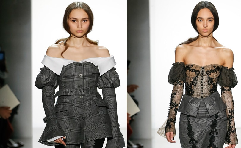 Jonathan Simkhai gives us the girls revolution at New York Fashion Week