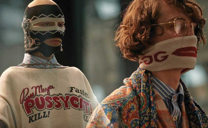 Gucci announces new organisational structure