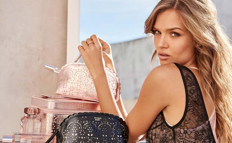 L Brands February comparable sale up 3 percent