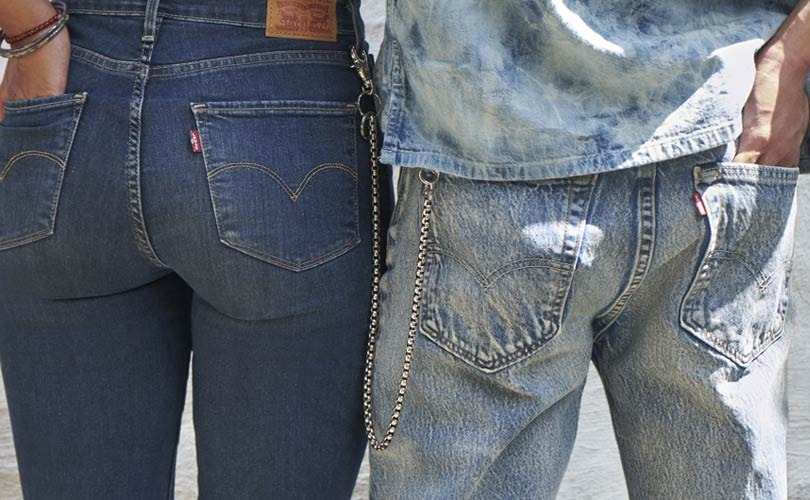 A Brief History of the Rise of Denim