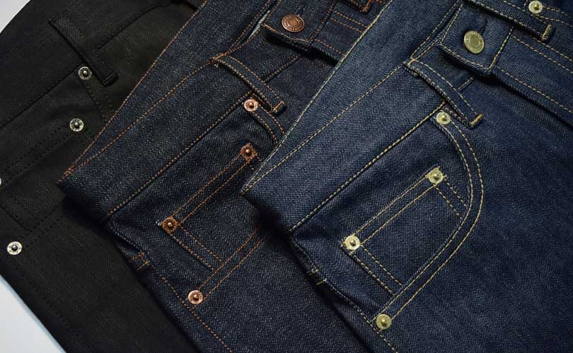 Michael Andrews Bespoke launches custom jeans