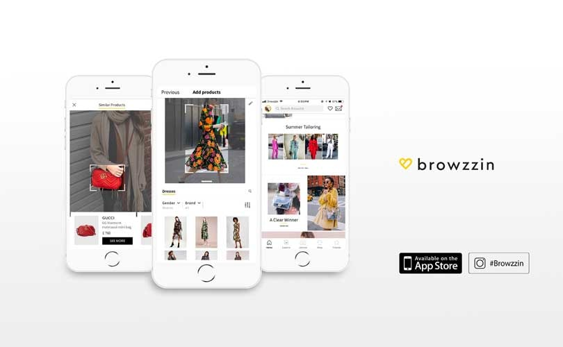 New AI-powered app allows users to shop items from pictures they take on the street